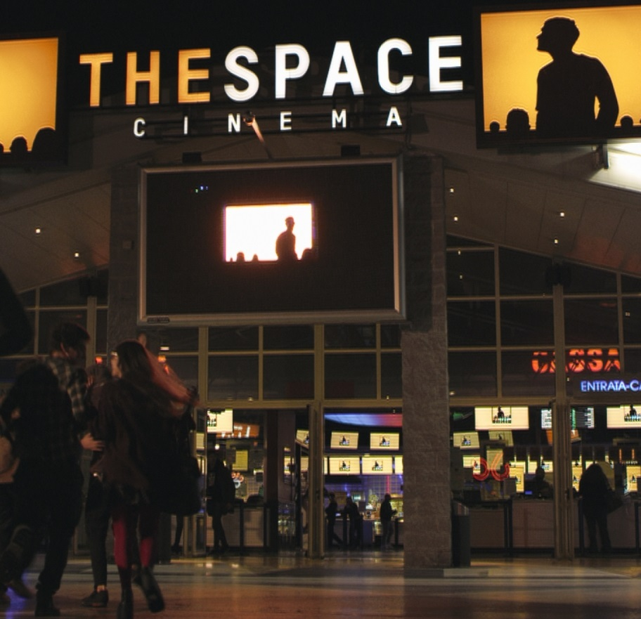the space cinema 1