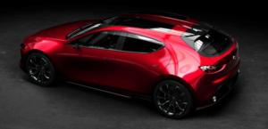 Mazda 3 2020