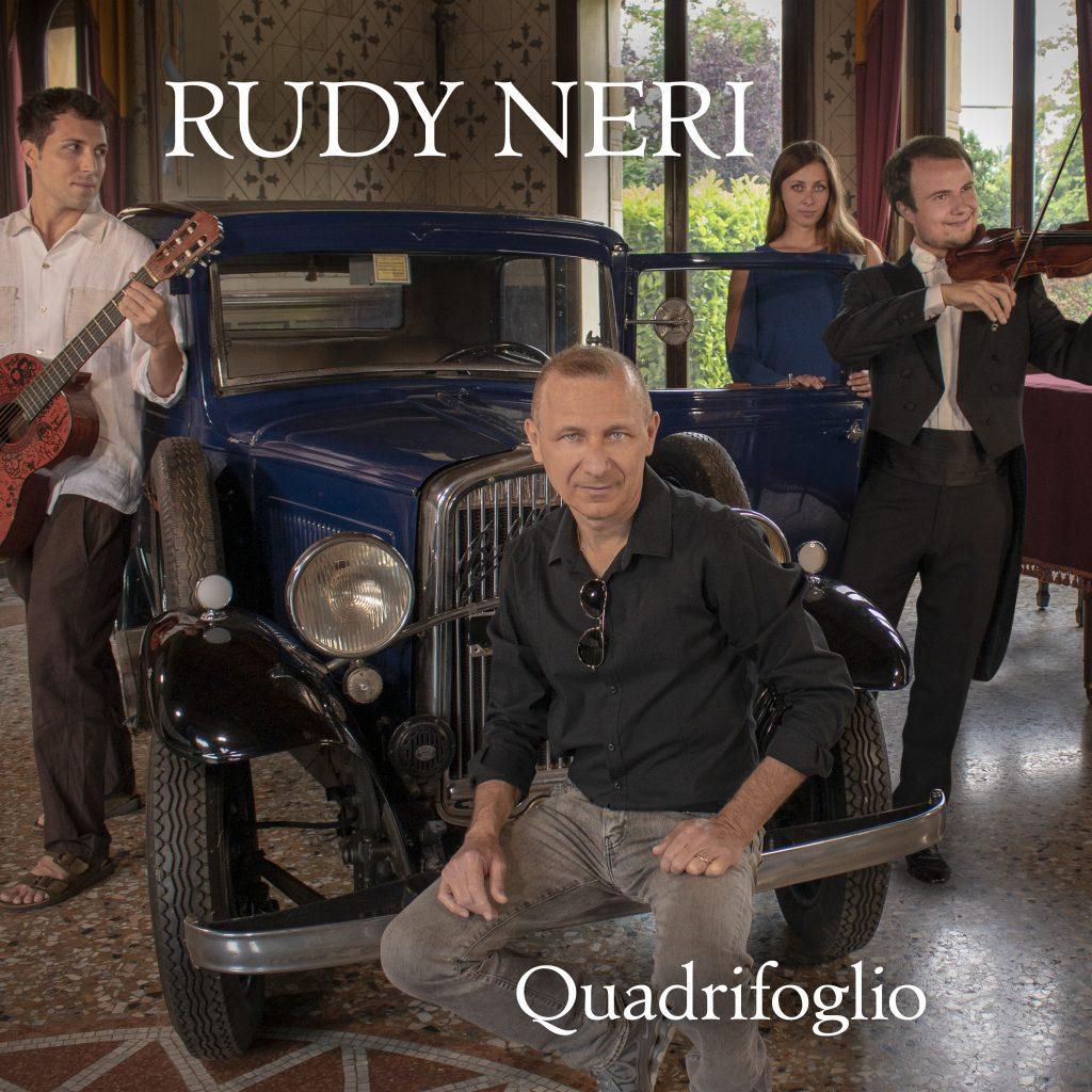 Rudy Neri - Quadrifoglio